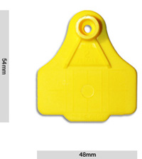 Q1 Small Female Tag by Leader Products