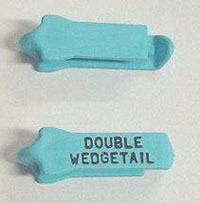 Wedgetail-Double