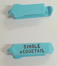 Wedgetail-Single